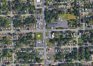 Land for sale in 0000 MIDDLEBELT, Inkster, MI, 48141