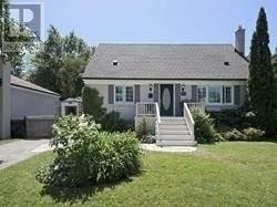 Single Family for rent in 29 GRANARD BLVD, Toronto, Ontario, M1M2E2