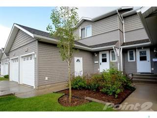 Condo for sale in 715 Hart ROAD 104, Saskatoon, Saskatchewan, S7M 5Y7