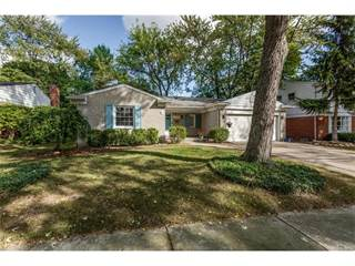 Single Family for sale in 1670 Gloucester Street, Plymouth, MI, 48170