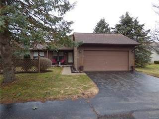 Condo for sale in 7770 OAKLAND PL, Waterford, MI, 48327