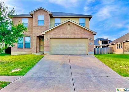 Residential Property for sale in 5621 Bedrock Drive, Killeen, TX, 76542
