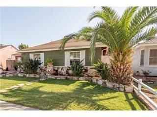 Single Family for sale in 3726 E Hedda Street, Long Beach, CA, 90805