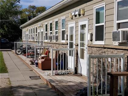 Multi-family Home for sale in 579 Washington AVE, Winnipeg, Manitoba, R2K1M1