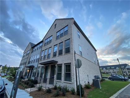 Residential Property for rent in 3729 Allegretto Circle, Atlanta, GA, 30339