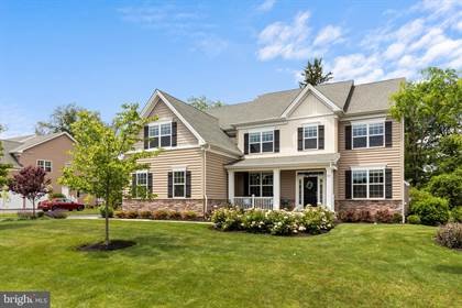 Residential Property for sale in 1013 UNIVERSITY DRIVE, Morrisville, PA, 19067