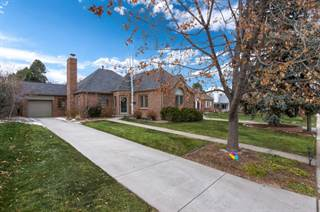 Single Family for sale in 701 Grape Street, Denver, CO, 80220