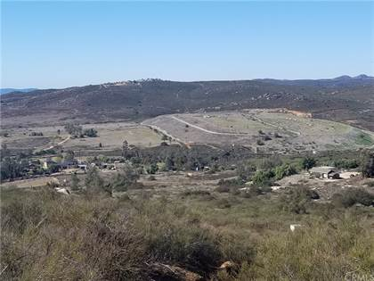 Lots And Land for sale in 0 Burma Road, Ramona, CA, 92065
