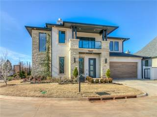 Single Family for sale in 15601 Woodleaf Lane, Oklahoma City, OK, 73013