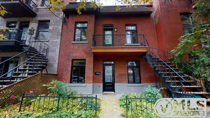 Residential Property for sale in 5504 5e Avenue, Montreal, Quebec