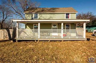 Single Family for sale in 614 E 4th St, Holton, KS, 66436