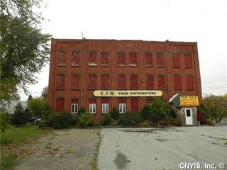 Comm/Ind for sale in 576 Main St., Watertown, NY, 13601