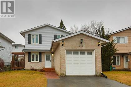 Single Family for sale in 248 Old Quarry RD, Kingston, Ontario, K7M7L2