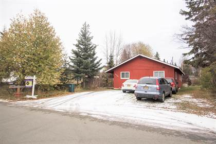 Residential Property for sale in 6720 E 12th Avenue, Anchorage, AK, 99504