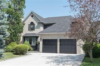 Single Family for sale in 93 CITATION Crescent, Hamilton, Ontario
