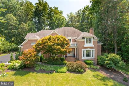 Residential Property for sale in 9605 TACKROOM LN, Great Falls, VA, 22066