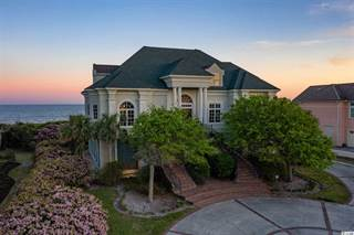 Single Family for sale in 8712 North Ocean Blvd., Myrtle Beach, SC, 29572