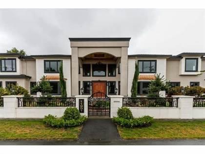 Single Family for sale in 11951 GRANVILLE AVENUE, Richmond, British Columbia, V6Y1R7