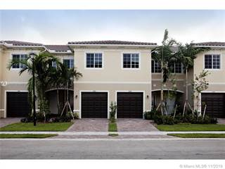 Townhouse for rent in 2714 SW 81st Ter 2712, Davie, FL, 33328