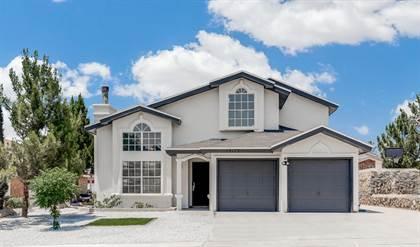Residential for sale in 12173 CHATO VILLA Drive, El Paso, TX, 79936