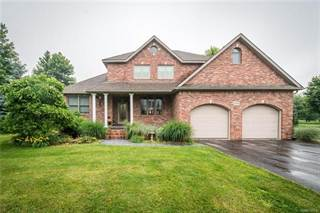 Single Family for sale in 3070 HILLWOOD DRIVE, Greater Burton, MI, 48423