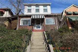 Single Family for sale in 735 Brookline Boulevard, Brookline, PA, 15226