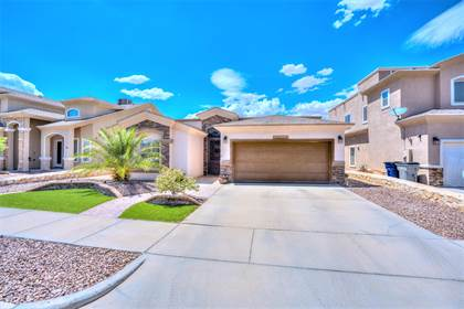 Residential Property for sale in 3131 Spring Willow, El Paso, TX, 79938