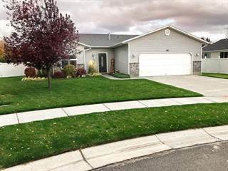 Single Family for sale in 195 Huckleberry Circle, Rexburg, ID, 83440
