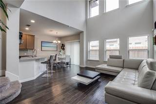 Townhouse for sale in 921 Jamesville Lane, Plano, TX, 75074