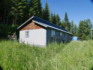 Residential Property for sale in 732 Grassy Mountain Lane, Saint Maries, ID, 83861