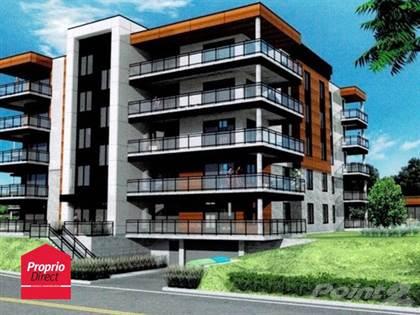 Condominium for sale in 143 Route 216, Sainte-Marguerite, Quebec, G0S2X0