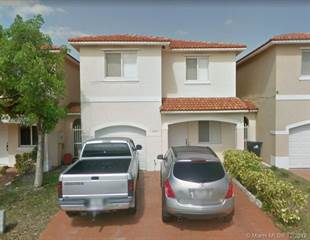Single Family for rent in 5866 SW 162nd Path 5866, Miami, FL, 33193