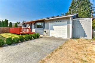 Single Family for sale in 7518 Highland Dr, Everett, WA, 98203