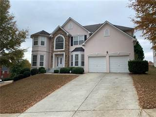 Single Family for sale in 444 Autumn Park Trace, Lawrenceville, GA, 30044