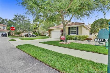 Residential for sale in 5012 SW 149th Ter, Davie, FL, 33331