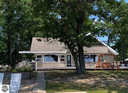 Residential for sale in 10018 Partridge, Lake, MI, 48632