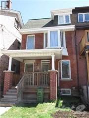 Multi-family Home for sale in 1005 BATHURST ST, Toronto, Ontario