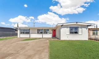 Residential Property for sale in 5525 EDINBURG Drive, El Paso, TX, 79924