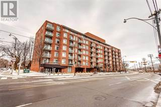 Condo for sale in 2495 DUNDAS ST W 201, Toronto, Ontario, M6P1X4