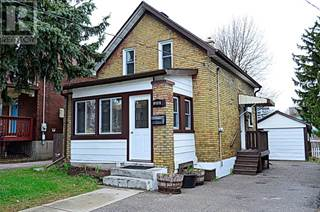 Single Family for sale in 386 VICTORIA Street S, Kitchener, Ontario, N2M3A5