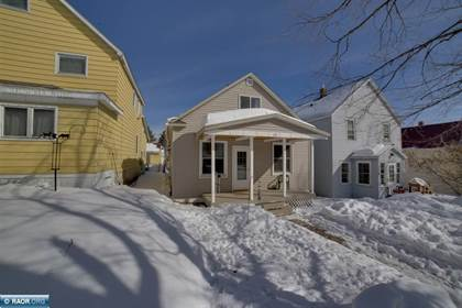 Residential Property for sale in 118 W Wisconsin Ave, Gilbert, MN, 55741