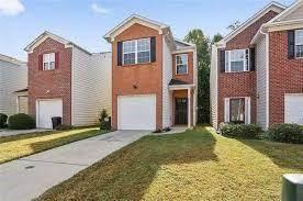 Single Family for rent in 2849 Windsor Forrest Court, College Park, GA, 30349