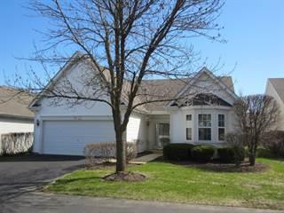 Single Family for sale in 21033 West Aspen Lane, Plainfield, IL, 60544