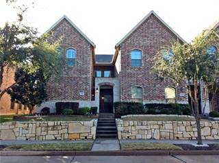 Townhouse for sale in 2004 Downing Street, Allen, TX, 75013