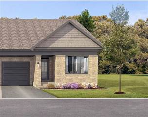 Single Family for sale in 82 SCHOOLYARD PRIVATE, Ottawa, Ontario, K2H5P6