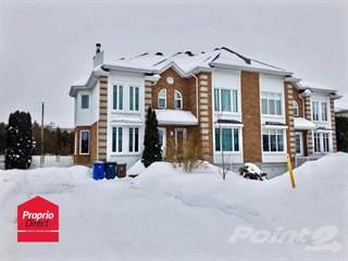 Condo for sale in 8404 Rue Ouimet, Brossard, Quebec, J4Y3B4