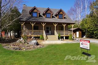 Residential Property for sale in 7 WATER STREET, South Bruce Peninsula, Ontario