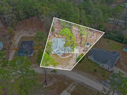 Residential Property for sale in 56 Eastgate, Crawfordville, FL, 32327