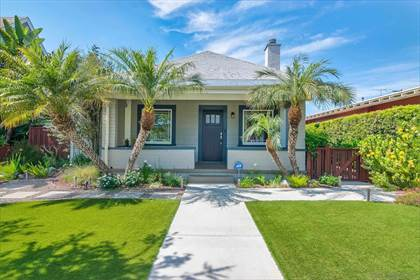 Residential Property for sale in 1614 Brookes Ave, San Diego, CA, 92103