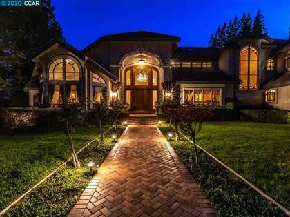 Residential Property for sale in 929 Eagle Ridge Dr, Danville, CA, 94506